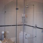 SHOWERS AND ALUMINIUM DOMESTIC 001